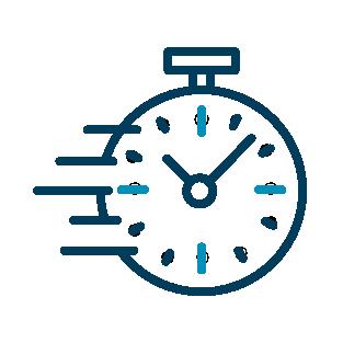 Sealing Process Time