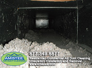 air duct need cleaning Westland MI