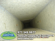 air duct cleaning Wixom MI