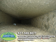 cost duct cleaning Canton MI