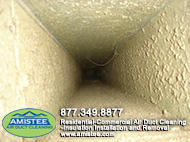 cost duct cleaning review Hazel Park