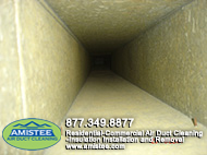 air duct cleaning hazel park