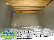duct cleaning in Livonia MI