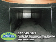 right cost with great service for air duct cleaning