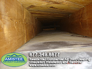 inexpensive cost for duct service