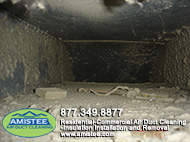 duct cleaning in Whitmore Lake MI