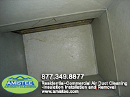 save money and reduce the allergy after duct service