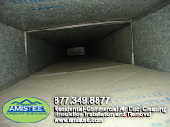 duct cleaning in Northville MI