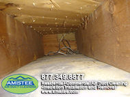 furnaces & ducts & dryer vent cleaning