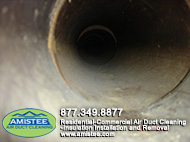 after air ducts and furnace cleaning