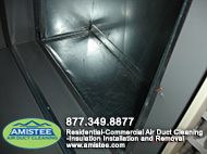 after ductwork
