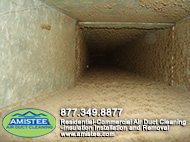 before fire water restoration duct