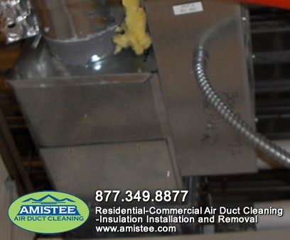 commercial-VAV-box-cleaning