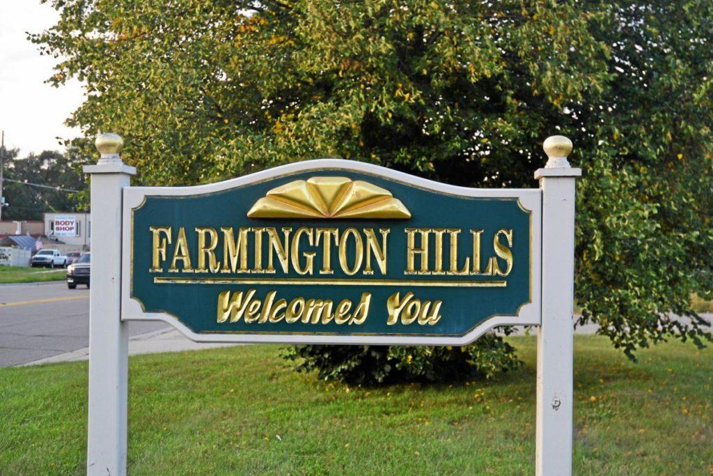 Air Duct Cleaning - Farmington Hills, Michigan