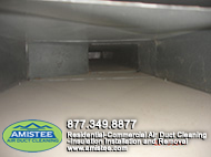 drywall duct cleaning contractors