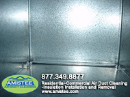 drywall dust cleaning service