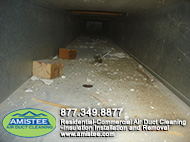 new home duct cleaning West Bloomfield MI before