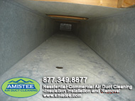 new home duct cleaning West Bloomfield MI after