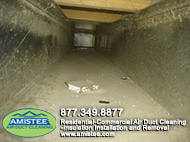 new home duct cleaning Eastpointe MI before