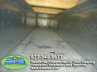 new home duct cleaning Eastpointe MI after