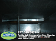 new home duct cleaning Farmington Hills MI after