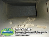 new home duct cleaning Canton MI before