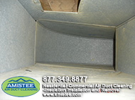 new home duct cleaning Canton MI after