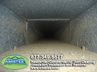 new home duct cleaning Milford MI before