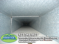 new home duct cleaning Milford MI after
