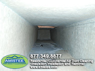 new home duct cleaning Waterford MI after