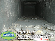 new home duct cleaning Wyandotte MI before