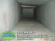 new home duct cleaning Wyandotte MI after