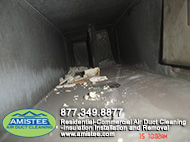new home duct cleaning Brighton MI before