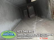 new home duct cleaning Brighton MI after