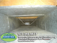 new home duct cleaning Marysville MI after
