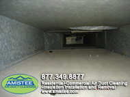 new home duct cleaning Chelsea MI after