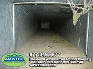new home duct cleaning South Lyon MI before