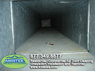 new home duct cleaning South Lyon MI after