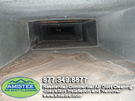 new home duct cleaning Rochester MI after