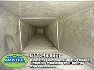 new home duct cleaning New Baltimore MI after
