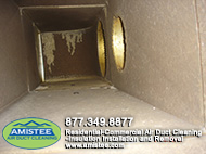 Pet Hair Air Duct Cleaning Beverly Hills