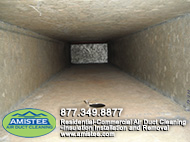 Pet Hair Air Duct Cleaning Wixom MI